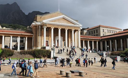 Universität von Kapstadt (UCT)