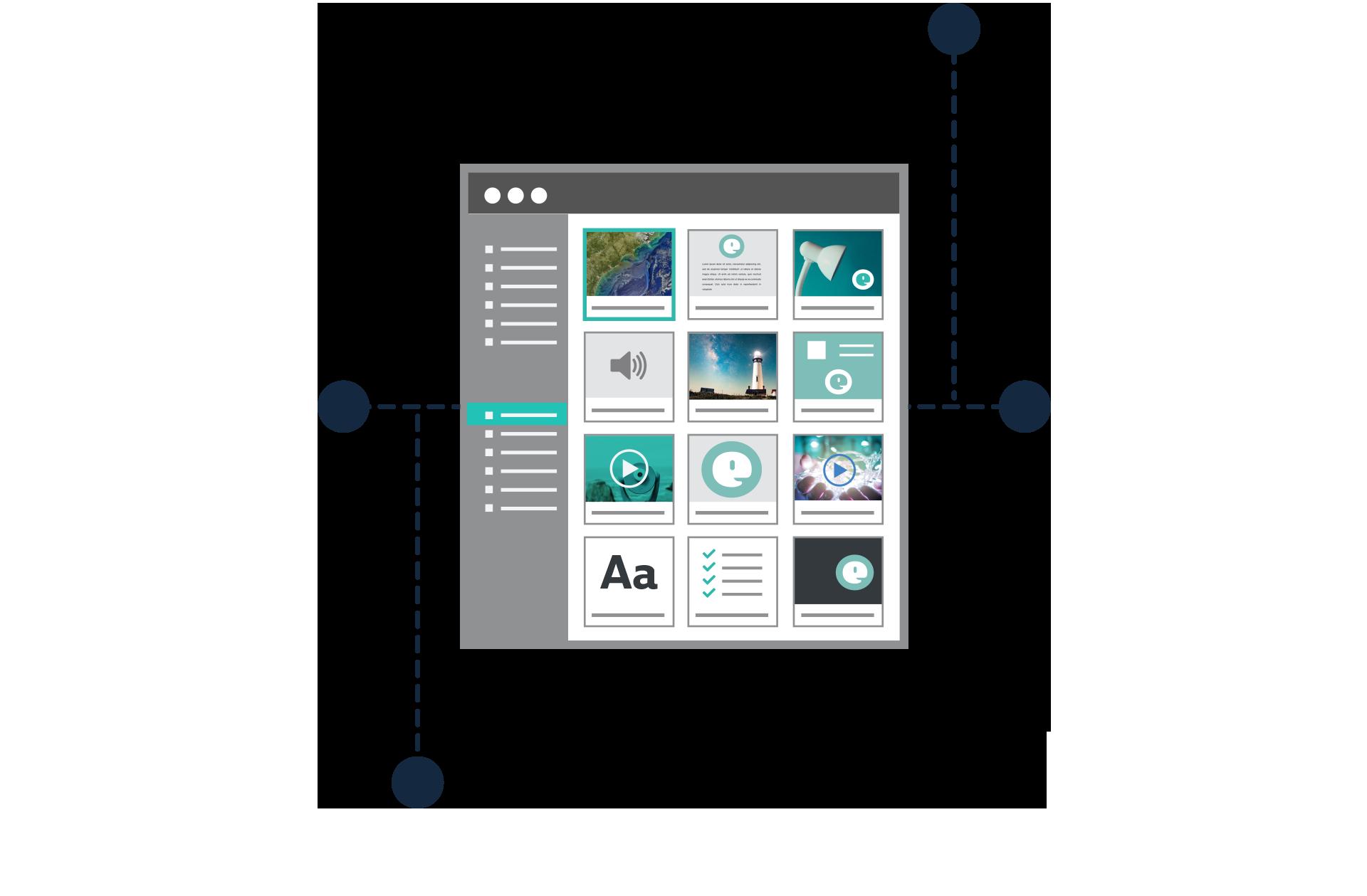 Augmentez les capacités de Portfolio grâce à nos partenaires technologiques