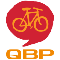 Quality Bike Products (QBP) Logo