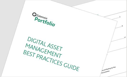 DAM Best Practice Guide