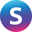 Logo de Suitcase Fusion