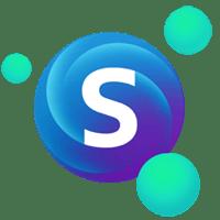 Suitcase TeamSync Icon