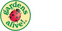Gardens Alive Logo