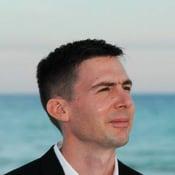 James_Grace_Extensis_Profile