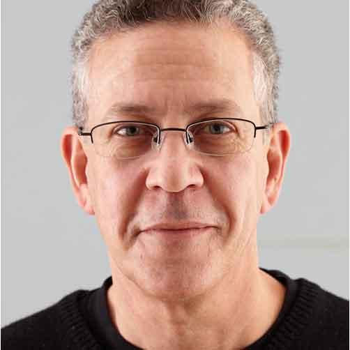 Mark Lefkin - VP Sales & Marketing, Xappp