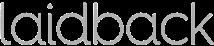 laidback-logo-grayscale-img