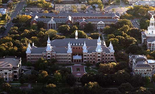 Baylor University