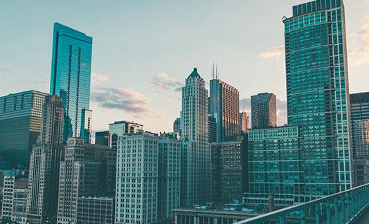 Henry Steward DAM Chicago 2018