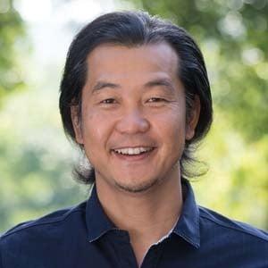 Osamu Ikeda, Extensis CEO